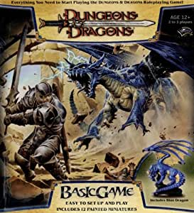 Dungeons & Dragons Basic Game (2006) (Dungeons & Dragons Game)