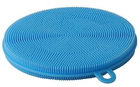 Fengh - Cepillo de limpieza para lavavajillas, protección del ...