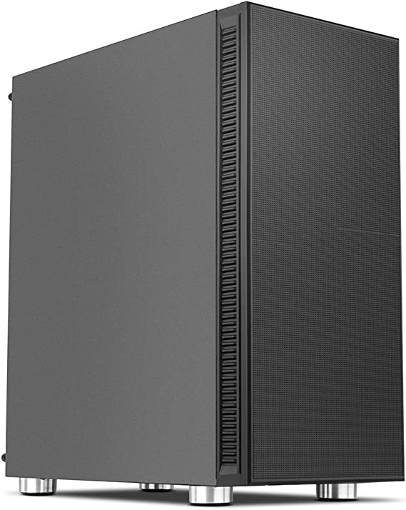 Nox Hummer Void - NXHUMMERVOID - Caja PC, Mid Tower, Cancelación ...