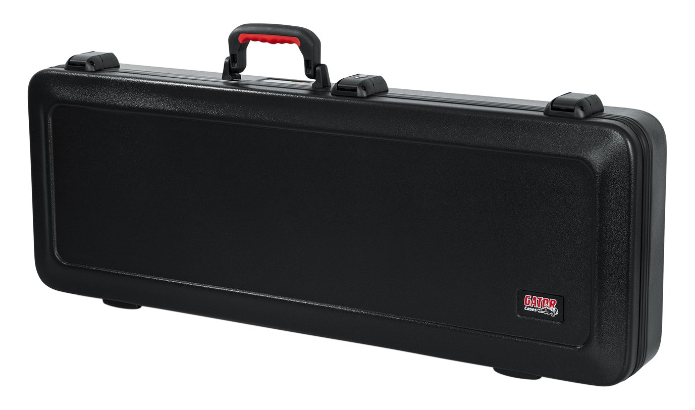 Gator Cases GTSA Series Electric Guitar Cases for Stratocaster and Telecaster Style Guitars