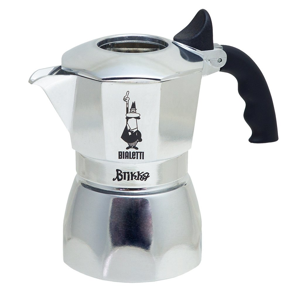 Brikka 2 cups by Bialetti
