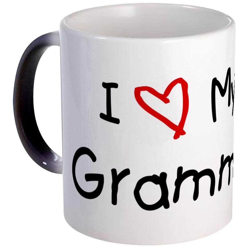 Personalized grandma Mugs