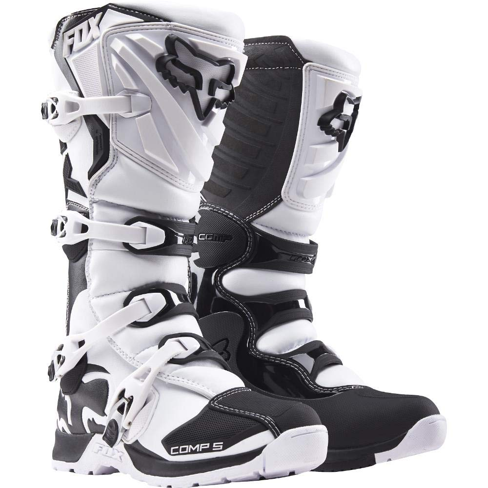 STONE 12 Fox Racing 2019 Comp Boots