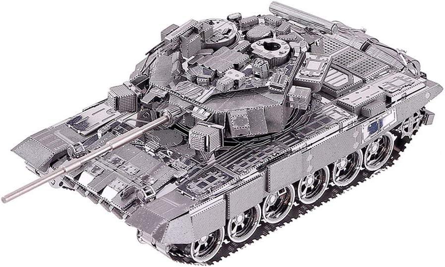 Russian T-90A Model