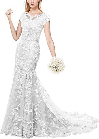 JAEDEN Robe de mariée Robes de Mariage Sirè