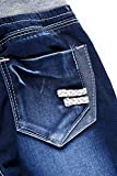 LITTLE-GUEST Baby Girls' Jeans Toddler Baby Clothes Denim Pants G115