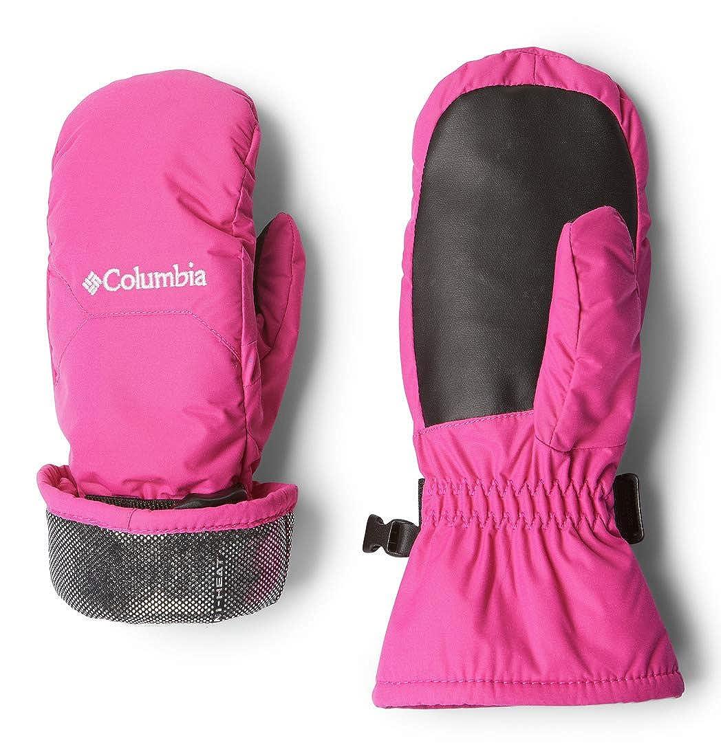 Columbia Youth Whirlibird Muffole Bambina M Pink Ice