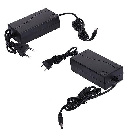 Universal AC 100 V-240 V 13,5 V 4 A AC a DC adaptador de ...