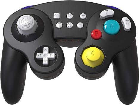 Delta Essentials - Mando a distancia inalámbrico para Nintendo ...
