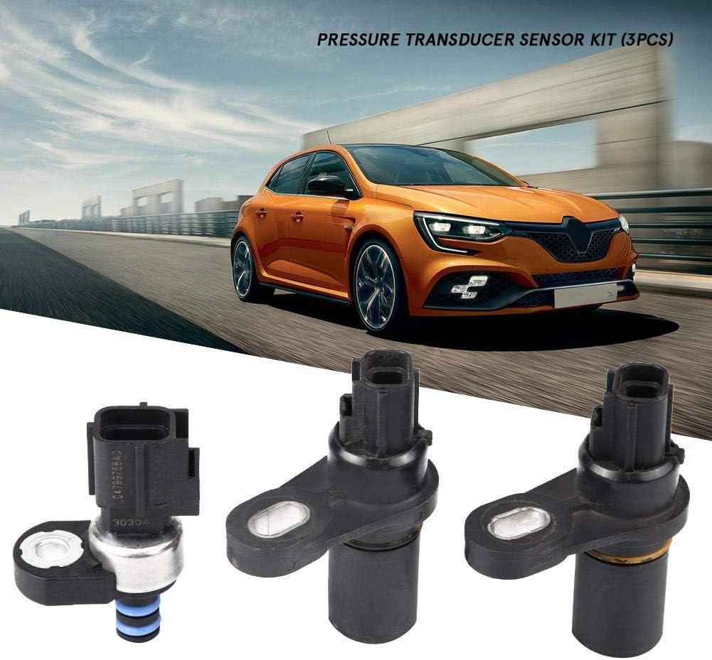 Car Pressure Transducer Sensor Speed Sensor for Dodge Chrysler Jeep Pressure Transducer Sensor Kit