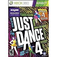 K Just Dance 4 - Xbox 360