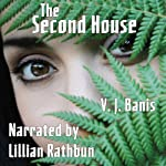 The Second House: A Novel of Terror   Victor J. Banis