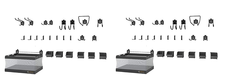 Gladiator GAWA24SKRH Accessory Kit