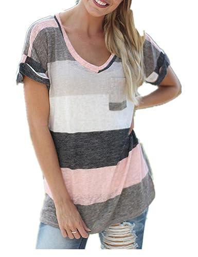 Sevenelks - Camisas - para mujer