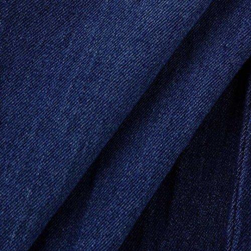 Jeans Blu Da Skinny In Donna Buco Jeans Pantaloni Jean Denim Fit Pantaloni Signora Ashop Donna Slim Bg4rqwB
