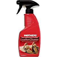 Mothers 06412-6 Leather Cleaner - 12 oz, (Pack of 6)