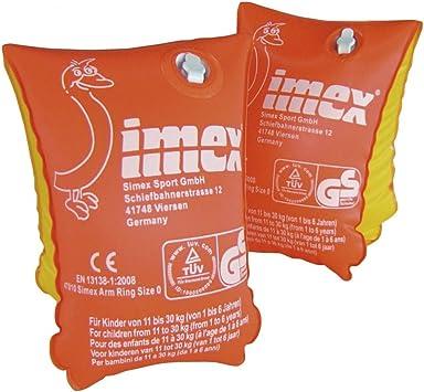 Schwimmflügel,Schwimmhilfe von Intex  3-6 Jahre 11-30kg