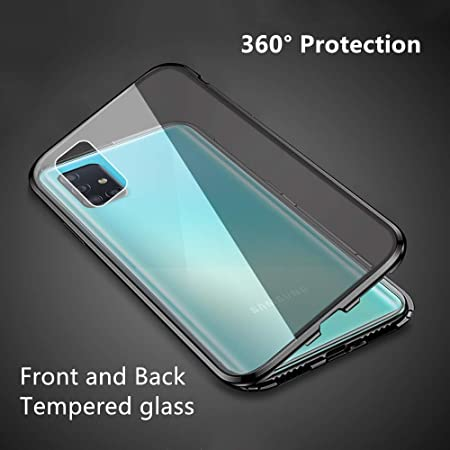 Casecool Hülle Für Samsung Galaxy Note 20 Magnetic Elektronik