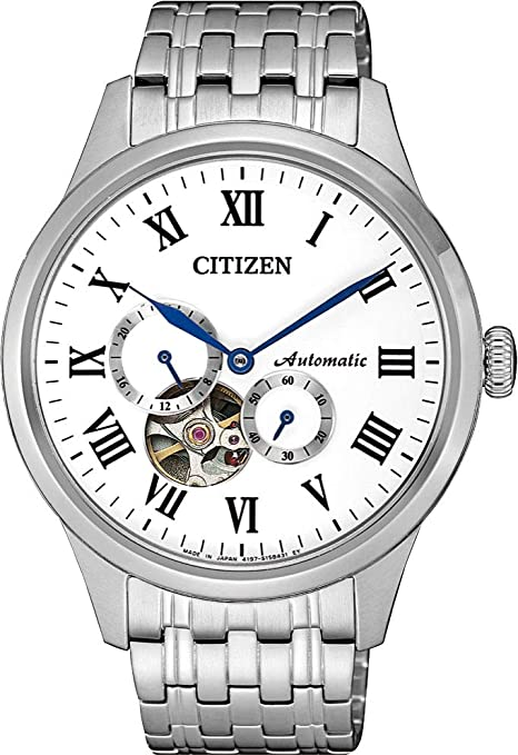 Citizen Mechanical at amazon