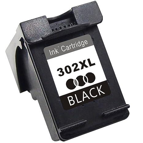 TooTwo Remanufacturado Reemplazo para HP 302 XL Cartuchos de Tinta ...