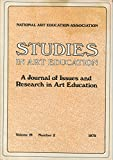 img - for Studies in Art Education: A Journal of Issues and Research in Art Education, v. 19, no. 2 book / textbook / text book