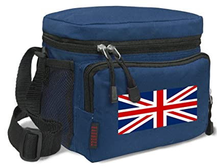 Review United Kingdom Lunch Bag