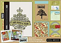 K & Company EK Success Darice Company Smash 365 Journal Gift