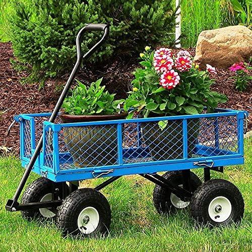 Chariot de Jardin Tube de Remplacement 4.10-4 Chariot Manuel Chariot Tondeuse /à Gazon TOPSALE Pneu de Chambre /à Air 2 Pi/èCes S/éRies 4.10//3.50-4 Pouces pour Diable