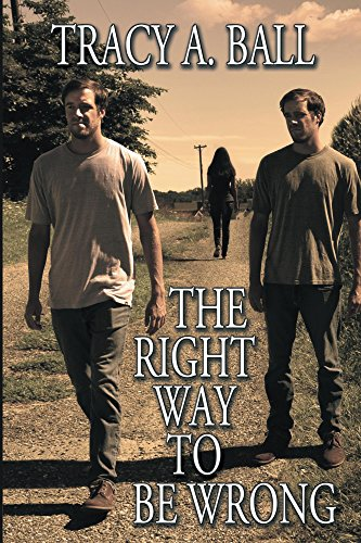 The Right Way To Be Wrong by Tracy A. Ball ebook deal