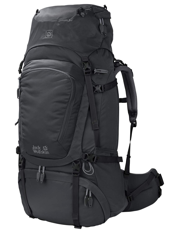 backpacker rucksack damen trekkingrucksack jack wolfskin denali