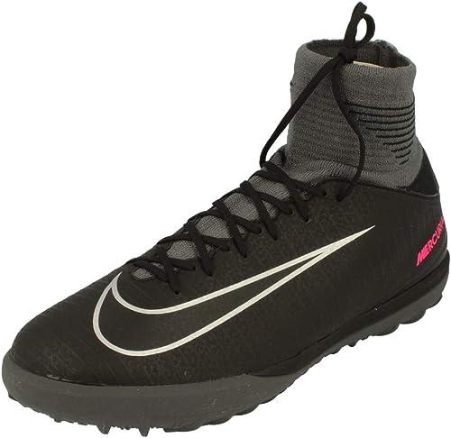 Ten cuidado implícito Educación escolar  Nike Unisex Adults' Jr MercurialX Proximo Ii Tg Football Boots:  Amazon.co.uk: Shoes & Bags