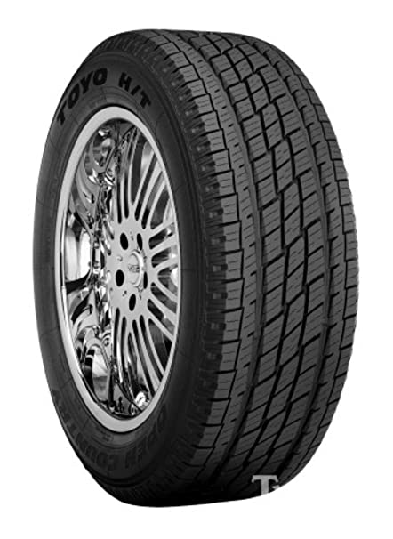 Amazon Com 265 75r16 112 109s Toyo Open Country H T 2657516 Inch