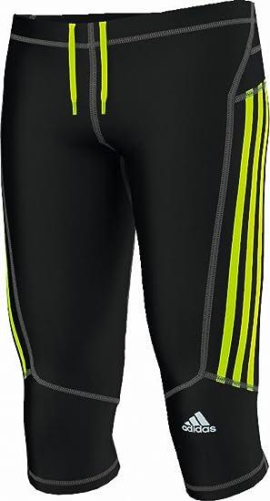 adidas 34 Hose Herren grau mit verschließbaren Taschen und ClimaLite Material | sieger preise