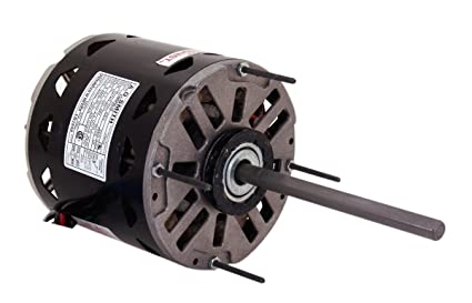 CENTURY FDL1036 Century Fdl1036 High Efficiency Indoor Blower Motor