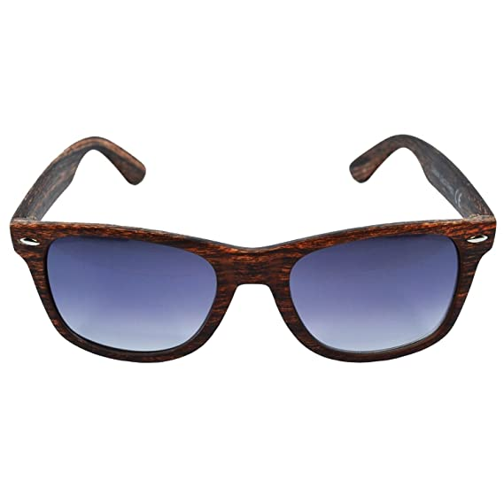 Millennium Star - WOOD Gafas de sol unisex: Amazon.es: Ropa ...