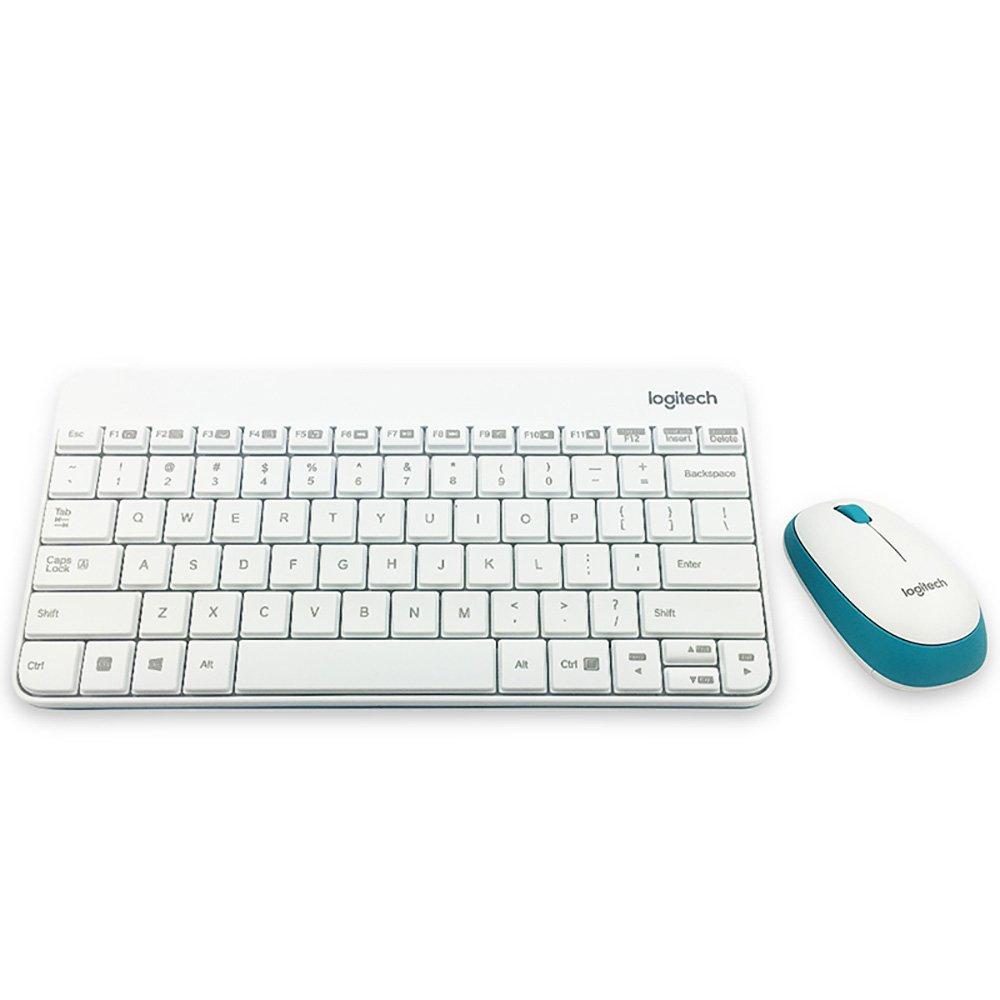 Logitech Mk245 Nano Mouse And Keyboard Combo Electronics Wireless Mk240