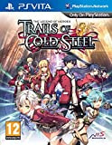 The Legend of Heroes: Trails of Cold Steel (Playstation Vita)