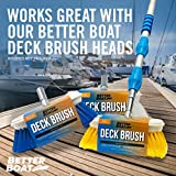 Better Boat Telescoping Pole Extendable Pole Deck