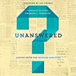 Unanswered: Lasting Truth for Trending Questions | Jeremiah J. Johnston