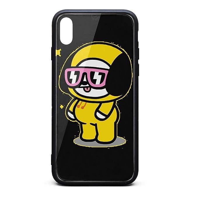 coque iphone xs max bt21