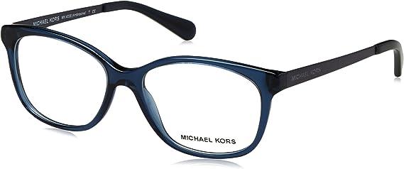 TALLA 53. Michael Kors Ambrosine Gafas de sol para Mujer