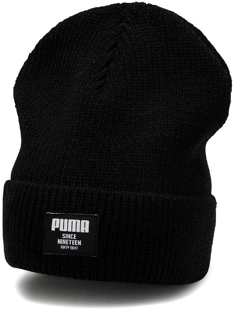 Puma 21709Cappello Unisex Adulto, Puma Black, FR: Taglia Unica (Taglia Produttore: Taglia Unica) PUMGG|#Puma