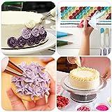 Kootek 69 Pcs Cake Decorating Tools Supplies with