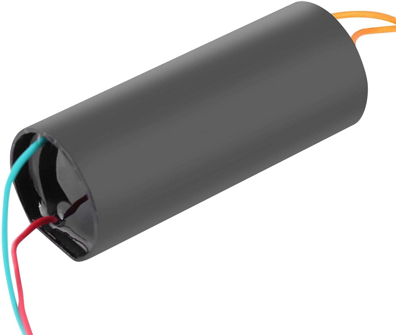 Industriezubeh/ör Super Electric Arc Module, f/ür DIY-Lichtbogenfeuerzeug Hochspannungsgenerator
