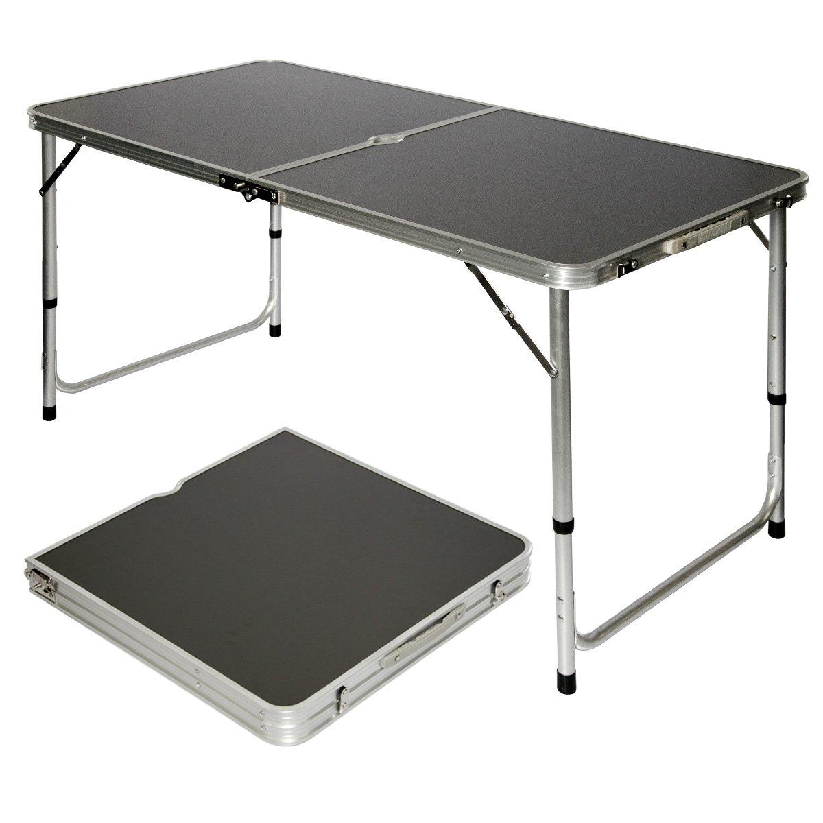 Table Octogonale De Jardin Affordable Table Pliante Nonza X Cm  # Table De Jardin Hexagonale