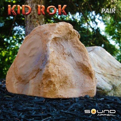 Buy outdoor rock speakers