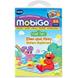 VTech MobiGo Software - Elmo and Abbey; Nature Explorers
