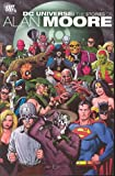 DC Universe The Stories Of Alan Moore (MR)
