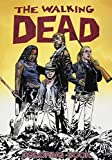Book cover from The Walking Dead Coloring Book by Robert Kirkman