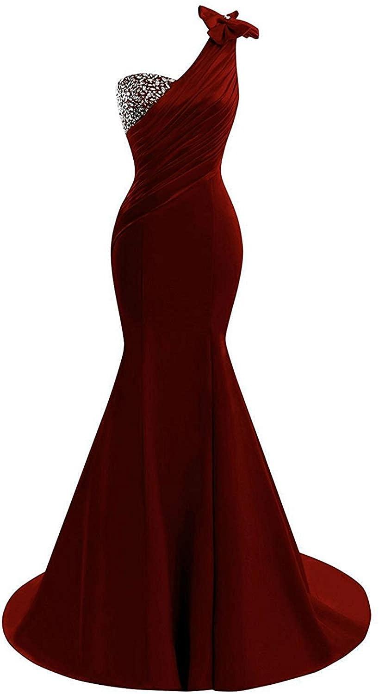 27b5602e9e7 Red Prom Dresses 2018 Mermaid - Gomes Weine AG